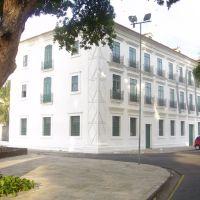 Museu de arte sacra, Белен
