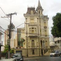 Palacete Bolônia, Белен