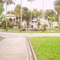 Praça da República, Белен