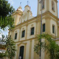 Igreja do Rosário - Belém/PA, Белен