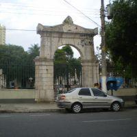 Cemitério da Soledade - Belém - Brasil, Белен