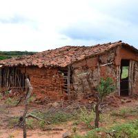 Ruinas..., Жоао-Пессоа