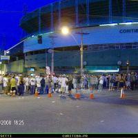 Estadio Couto Pereira, Куритиба