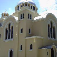 Igreja Ortodoxa Ucraniana, Куритиба