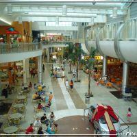 Shopping Estação - Foto: Fábio Barros  (www.cidade3d.uniblog.com.br), Куритиба
