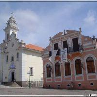 Igreja do Rosário - Foto: Fábio Barros  (www.cidade3d.uniblog.com.br), Куритиба