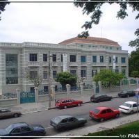 Museu Paranaense - Foto: Fábio Barros  (www.cidade3d.uniblog.com.br), Куритиба