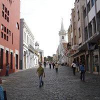 Centro Histórico - Paulorw, Куритиба
