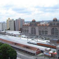 Centro de Curitiba, Куритиба