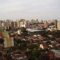 PR Londrina (Centro), Лондрина