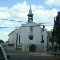 Igreja da Paróquia Nossa Senhora Rainha dos Apóstolos em Londrina - Paraná - Brasil, Лондрина