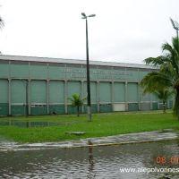 Paranagua BR - Estadio Municipal ( www.alepolvorines.com.ar ), Паранагуа