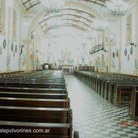 Paranagua BR - Iglesia NS del Rosario ( www.alepolvorines.com.ar ), Паранагуа