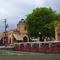 Mercado dos Artesãos, Паранагуа