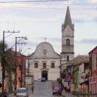 * Catedral de Nossa Senhora do Rosário, Паранагуа