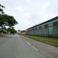Avenida, Паранагуа