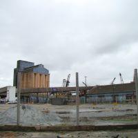 Cilos, Паранагуа