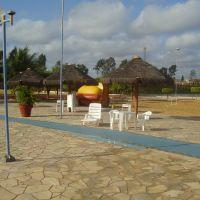 Hotel Oasis do Sertao - Betania, PE, Гаранхунс