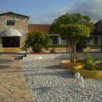 Oasis do Sertao - Betania, PE, Гаранхунс