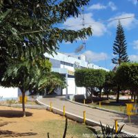 Prefeitura Municipal de Betânia, Гаранхунс