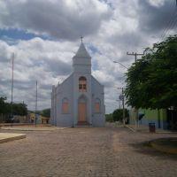 Igreja Católica em Betânia-PE, Гаранхунс