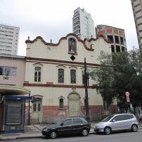 Igreja N. Sra Dos Pretos SP, Олинда