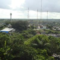 Morro do Peludo,Olinda - PE, Олинда