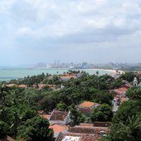 Recife,  Olinda, PE ,  Brésil, Олинда