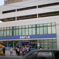 Avenida Getúlio Vargas, Bairro Novo, Олинда