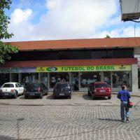 Av. Getúlio Vargas, bairro Novo, Олинда