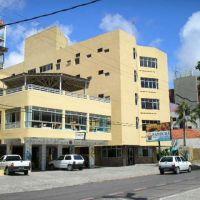 Hotel Samburá, bairro de Casa Caiada, Олинда