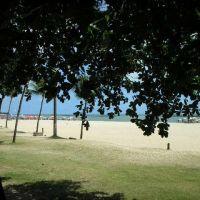 Praia de Casa Caiada, Олинда