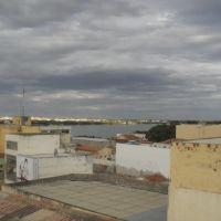 CAIR DA TARDE EM JUAZEIRO - PETROLINA - BA, Петролина