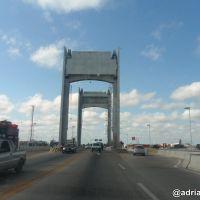 Ponte Pres Dutra.. Juazeiro/ Petrolina, Петролина