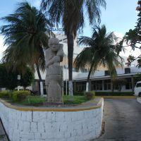 Escultura / Sculpture - Petrolina, Brazil, Петролина