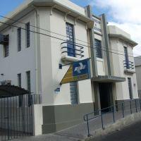 Correios - Mail office / Petrolina, Brazil, Петролина