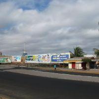 Av. das Nações, Petrolina, PE, Brasil, Петролина