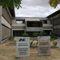 Pavilhão dos Laboratórios - Univasf / Petrolina, Brasil, Петролина