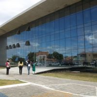 Reitoria Univasf - Petrolina, Brasil, Петролина