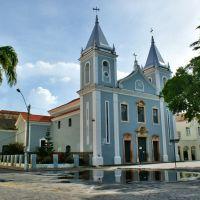 Catedral-Matriz de Nossa Senhora Mãe da Divina Graça, Парнаиба