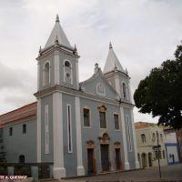 Parnaíba (PI) Catedral de N. Sra. Mãe da Divina Graça, Парнаиба
