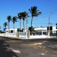 Capitania dos Portos do Estado do Piauí, Парнаиба
