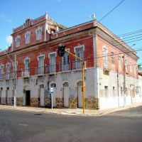 Casa Inglesa, Парнаиба