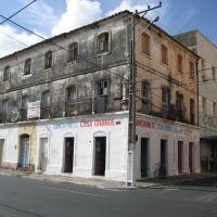 Casa Grande - Parnaíba by Morais Brito, Парнаиба