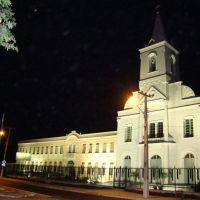 CNSG - Parnaíba, Парнаиба