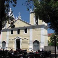 Igreja do Rosário, Parnaíba, Парнаиба