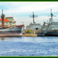 Ilha Fiscal, Вольта-Редонда