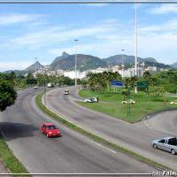Av.Infante Dom Henrique  -  Foto: Fábio Barros  (www.facebook.com/Cidade3d), Кампос