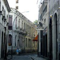 Rio de Janeiro, RJ, Brasil., Кампос