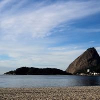 Guanabara Bay and Sugar Loaf, Кампос